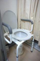 尿流量測定装置(2)